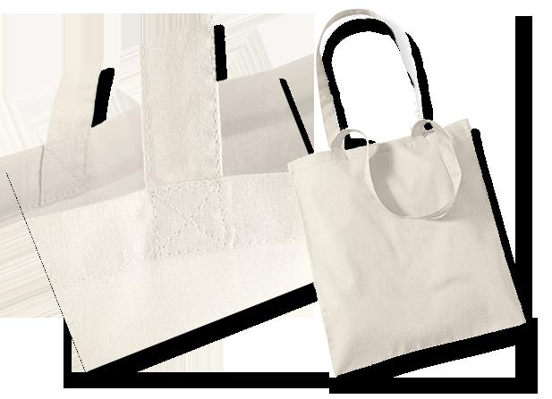 bavlněné tašky s potiskem