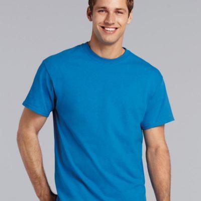 Pánské tričko Gildan s krátkým rukávem