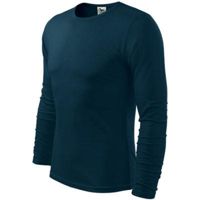 Pánské tričko s dlouhým rukávem Adler
