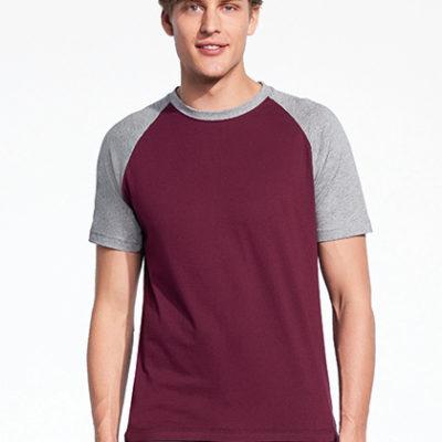 Pánské tričko SOL'S Raglan
