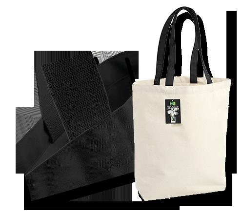 Výroba a potisk tašek na zakázku
