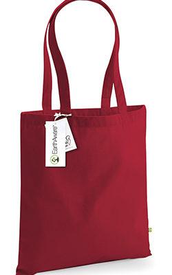 Organická taška s dlouhými uchy EarthAware