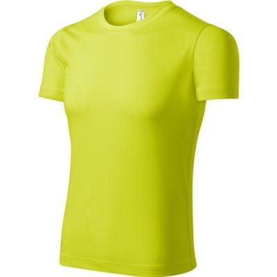 Pánské tričko s krátkým rukávem Adler Pixel