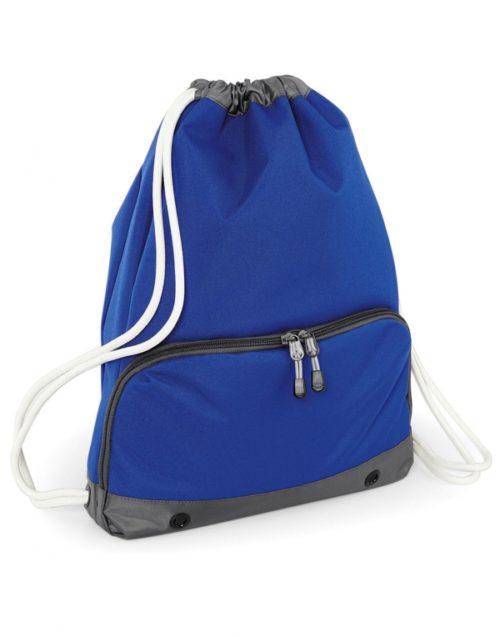 Sportovní batoh Athleisure s přední kapsou na zip
