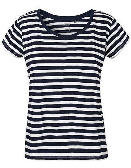 Dámské námořnické tričko Loose Fit