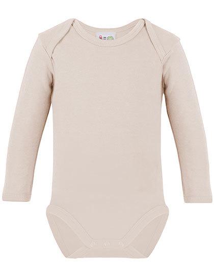 Body z organické bavlny Sistersprinting