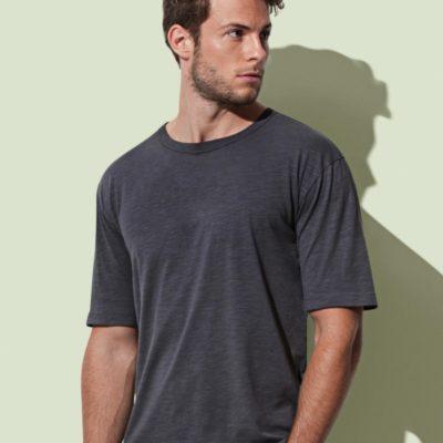 Pánské tričko Stedman Organic Slub