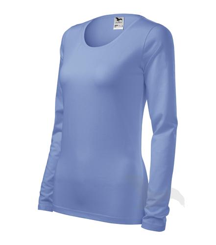 Dámské tričko Adler SLIM 139 » potisk-levne.cz 1bb5ee047f5