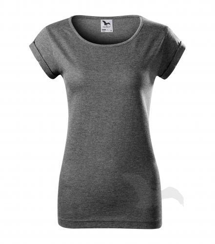 Dámské tričko Adler FUSION 164 » potisk-levne.cz b1de606e94c