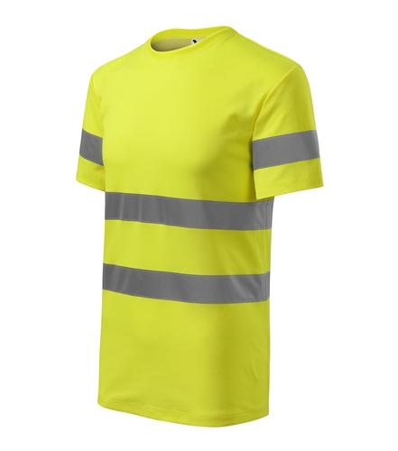 Pánské bezpečnostní tričko reflexní HV PROTECT