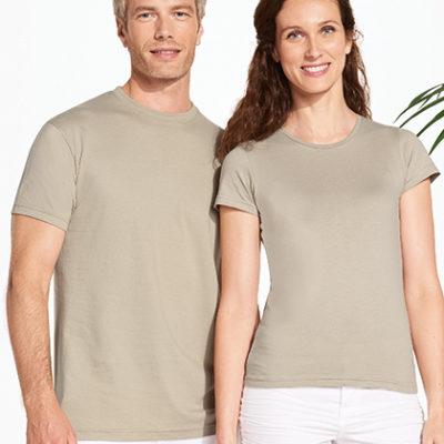 Pánské tričko s krátkým rukávem SOL'S Organic