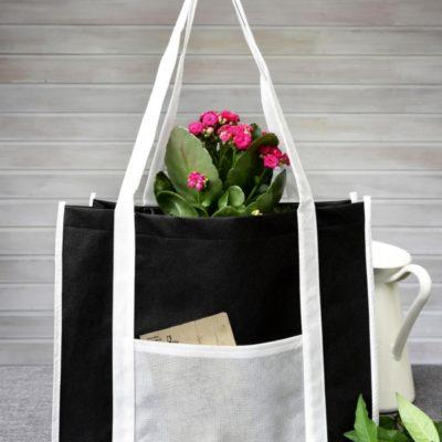 Plážová taška z netkané textilie