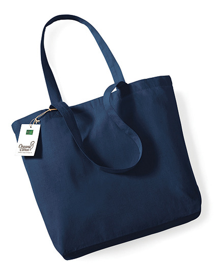 Bavlněná nákupní taška Organic Cotton
