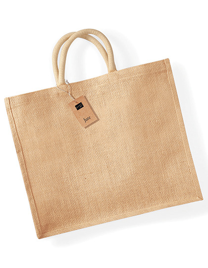 Nákupní jutová taška Jumbo