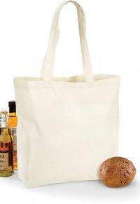 Bavlněná taška Maxi
