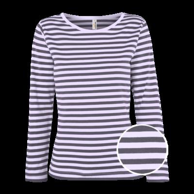 Dámské vodacké tričko MARRY s dlouhým rukávem