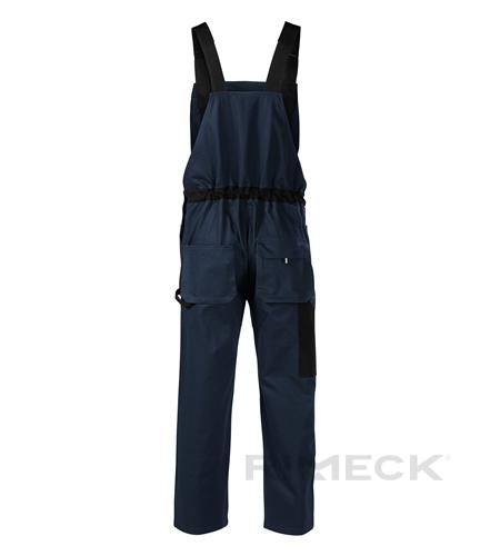 Pracovní pánské kalhoty s laclem WOODY