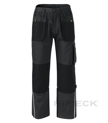 Pracovní pánské kalhoty bez laclu RANGER