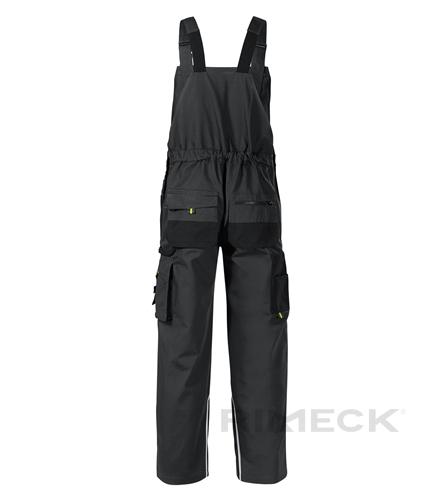 Pracovní pánské kalhoty s laclem RANGER