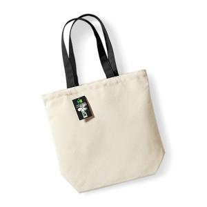 Fairtrade bavlněná taška Camden